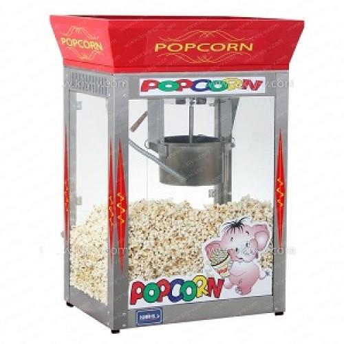 Рецепт попкорн в аппарате