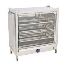 Тепловая витрина для курей гриль ВТ-3