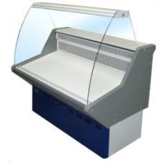 Витрина холодильная МХМ ВХС-1,0 Нова (гнутое стекло)