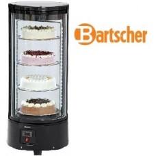 Кондитерская витрина Bartscher 700207G (72л)