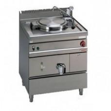 Котел пищеварочный газовый Bertos G9P10D (прямой нагрев)