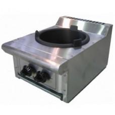 Плита газовая CustomHeat WOK G36