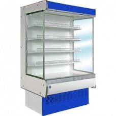 Холодильная горка МХМ Ряд витрин Купец П (7,5п)
