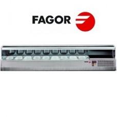 Витрина холодильная настольная Fagor MI-150