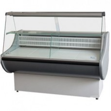 Витрина холодильная Россинка-1,2 (прямое стекло)