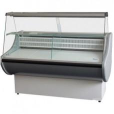 Витрина холодильная Россинка-1,5 (прямое стекло)