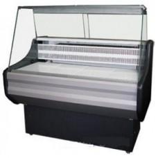 Витрина холодильная Rossano 1,0 (прямое стекло)