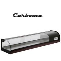 Настольная холодильная витрина Carboma ВХСв-1,0