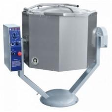 Котел пищеварочный электрический ABAT КПЭМ-100-ОМР