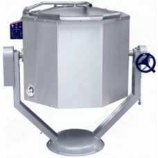 Котел пищеварочный электрический ABAT КПЭМ-100 ОР