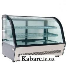 Холодильная витрина Altezoro LMZX-C 120L