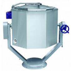 Котел пищеварочный электрический ABAT КПЭМ-160 ОР