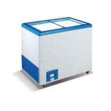Ларь морозильный CRYSTAL EKTOR 36 SGL