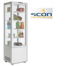 Холодильный шкаф Scan RTС 235