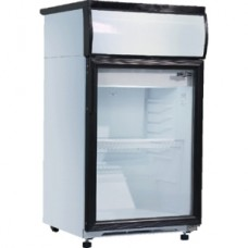 Барный холодильный шкаф Интер-155