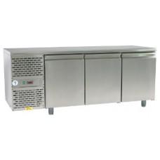 Стол холодильный для салатов Bolarus S-140 INOX (370л)