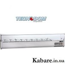Холодильная витрина Tecnodom VR 3120 VD