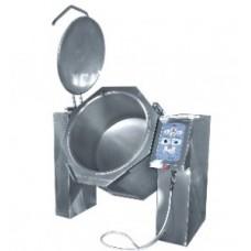 Котел пищеварочный электрический ABAT КПЭМ-350 О