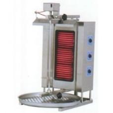 Аппарат шаурма электрический Atalay ADE-3 U