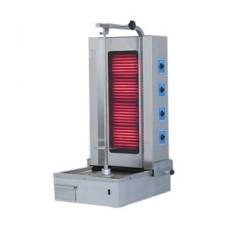 Аппарат шаурма электрический Atalay ADE-4 A