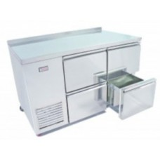 Стол холодильный Украина СХЯ-4 (300л)