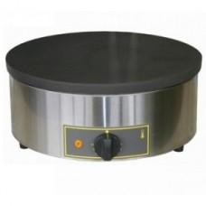 Блинница однопостовая электрическая Roller Grill CFE 400