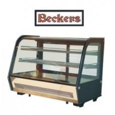 Холодильная витрина Beckers RTW 120