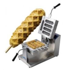Аппарат для приготовления сосиски в тесте (корн-дог) КИЙ-В СТ-5