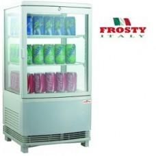 Шкаф холодильный FROSTY RT58L-1R (с замком)