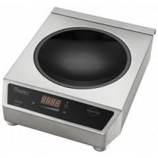 Плита индукционная + сковорода Hendi 239 766