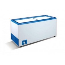 Ларь морозильный CRYSTAL EKTOR 56 SGL