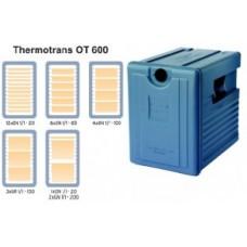 Термоконтейнер Ozti OT-600