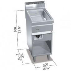 Сковорода электрическая Bertos E7BR4M