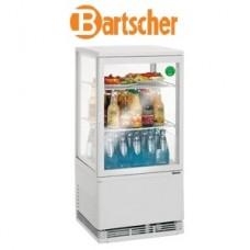 Витрина холодильная мини Bartscher 700158G (58л)