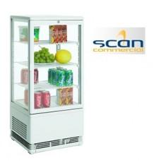 Холодильный шкаф Scan RT 78