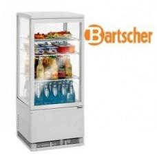 Витрина холодильная мини Bartscher 700178G (78л)