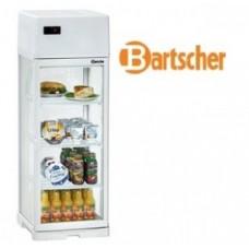 Витрина холодильная мини Bartscher Slim-Line 700180G (80л)