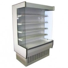 Холодильная горка МХМ ВХСп-1,875 Нова