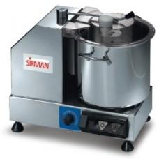 Куттер SIRMAN С6 VV (Две скорости)