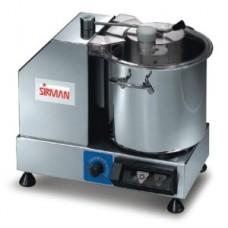 Куттер SIRMAN С9 VV (Две скорости)