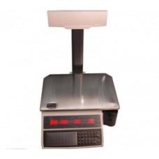 Весы с чекопечатью Digi SM100Р