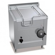 Сковорода газовая опрокидывающаяся Bertos G7BR8/I