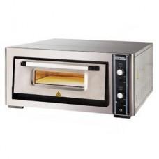 Печь для пиццы 1-но ярусная РО 6262Е с термометром (4 пиццы)