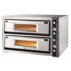 Печь для пиццы 2-х ярусная РО 6292DЕ/PO 9262DE (6+6 пицц)