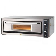 Печь для пиццы 1-но ярусная РО 6292Е/PO 9262E с термометром (6 пицц)
