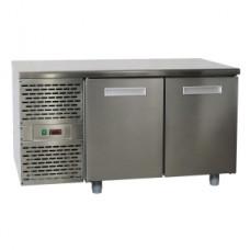 Стол холодильный Bolarus SCH-2 INOX (190л)