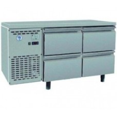 Стол холодильный Bolarus SCH-2 INOX 4S (190л)