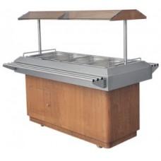 Шведский стол без полки OSBE -7912.16894