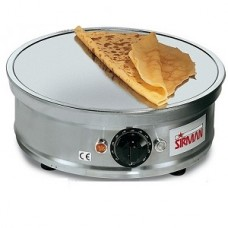 Блинница электрическая Sirman Round Crepes Grill