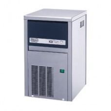 Льдогенератор BREMA СВ 184 А Inox (кубик)
